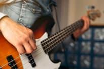 Как выбрать струны для гитары