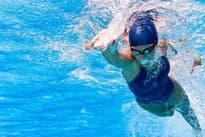 Как выбрать очки для плавания: не так просто, как кажется