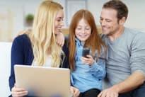 От домашнего до мобильного: как выбрать телефон