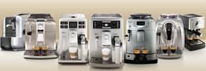 Кофеварки, кофемашины