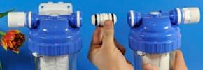 Цены на Комплектующие для водяных фильтров, фото