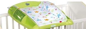 Цены на Комоды детские, пеленальные доски, столики, фото