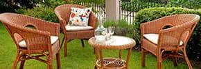 Цены на Садовая мебель, фото