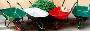 Цены на Тачки садовые, строительные, фото