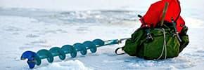 Цены на Зимняя рыбалка, фото