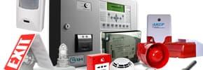 Цены на Аксессуары и комплектующие для систем безопасности, фото