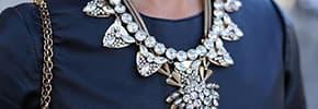Цены на Цепочки, ожерелья, фото