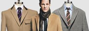 Цены на Пальто мужские, фото