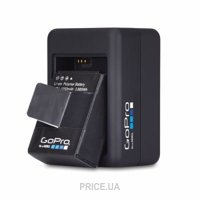 Фото GoPro Dual Battery Charger (AHBBP-301)