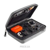 Фото SP Gadgets POV Case 3.0 Small Grey (52034)