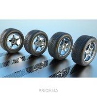 Фото Чернение колес