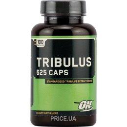 Фото Optimum Nutrition Tribulus 625 100 caps