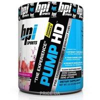 Фото BPI Sports Pump HD 250 g