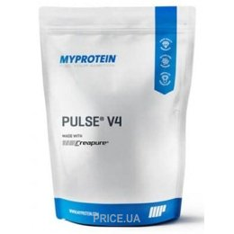 Фото MyProtein Pulse V4 500 g