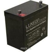 Фото Luxeon LX 12-65MG