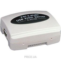 TP-LINK TL-PS110U