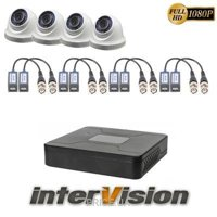 Фото intervision KIT-DOME441