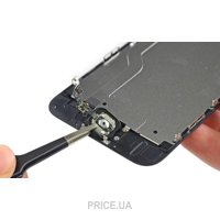 Фото Замена кнопки Power iPhone 6S