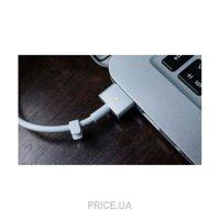 Фото Ремонт разъема зарядки MacBook