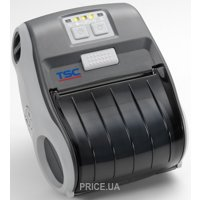 TSC Alpha-3R+BlueTooth 99-048A013-00LF