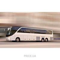 Фото Международные автобусные перевозки