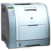 Сравнить цены на HP Color LaserJet 3500