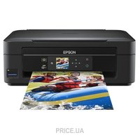 Фото Epson Expression Home XP-303