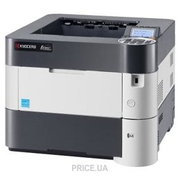 Kyocera FS-4300DN