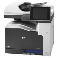 Фото HP LaserJet Enterprise 700 color MFP M775dn