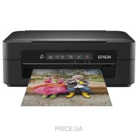 Фото Epson Expression Home XP-215