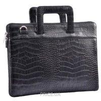 "Фото Issa Hara Leather Case for MacBook 13"" Croco (B13_21)"