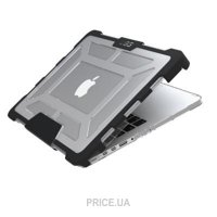 Фото Urban Armor Gear MBP13-A1502-ICE