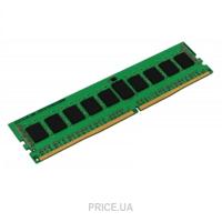 Сравнить цены на Kingston 16GB DDR4 2400MHz (KVR24E17D8/16)