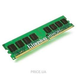 Kingston KVR800D2D8P6/2G