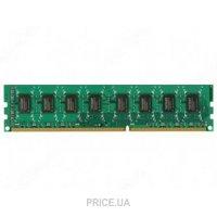 Фото Patriot 4GB DDR3 1600MHz (PSD34G16002)