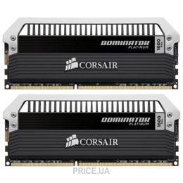 Corsair CMD16GX3M2A1600C9