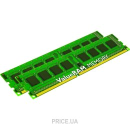 Kingston KVR1066D3S8N7K2/4G