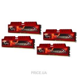 G.skill  F3-10666CL9Q-32GBXL