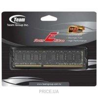 Фото TEAM 8GB DDR3 1333MHz (TED38G1333C901)