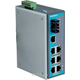 MOXA EDS-308-S-SC