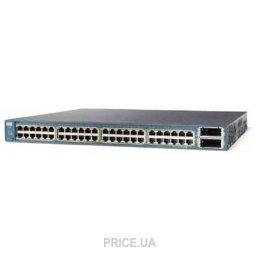 Cisco WS-C3560E-48PD-E