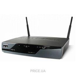 Cisco 877W-G-E-K9
