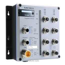 MOXA TN-5508-LV-MV-T