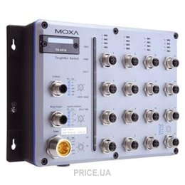 MOXA TN-5516-MV-HV-T