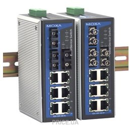 MOXA EDS-309-3M-SC
