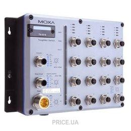 MOXA TN-5508-LV-HV