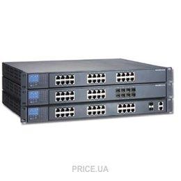MOXA IKS-6524-F-HV-T