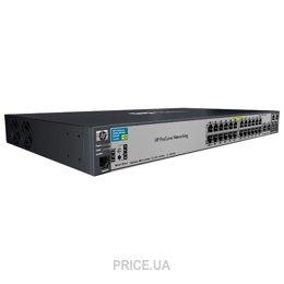 HP 2520-24 PoE (J9138A)