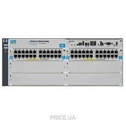 HP E5406-48G zl (J8699A)