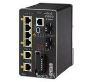 Фото Cisco IE-2000-4TS-L